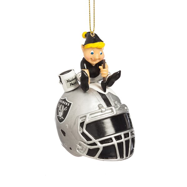 NFL Elf Ornament by Evergreen Enterprises, Inc