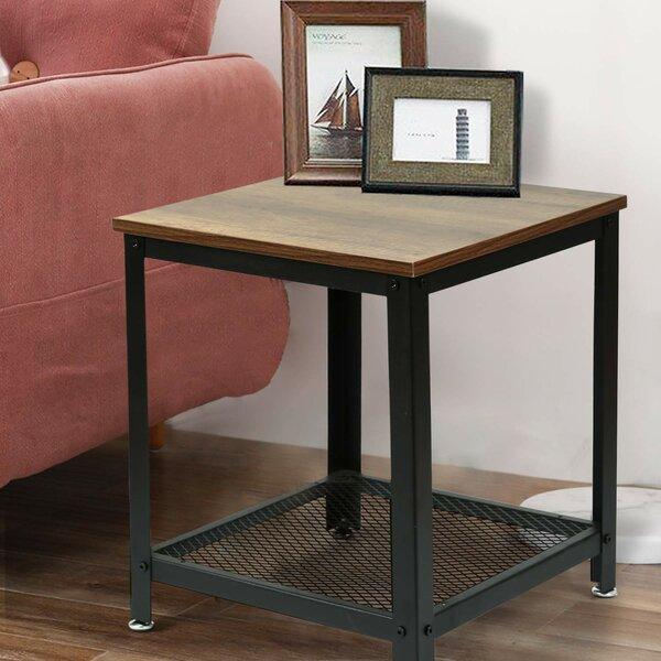 Felipe End Table By Gracie Oaks