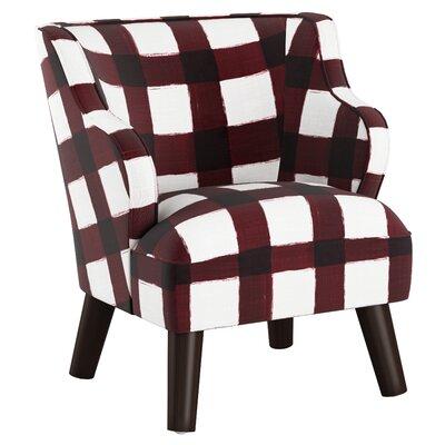 Raziel Kids Cotton Chair