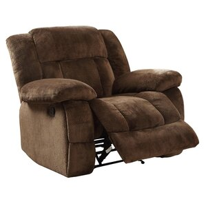 Dale Manual Glider Recliner by Darby Home Co