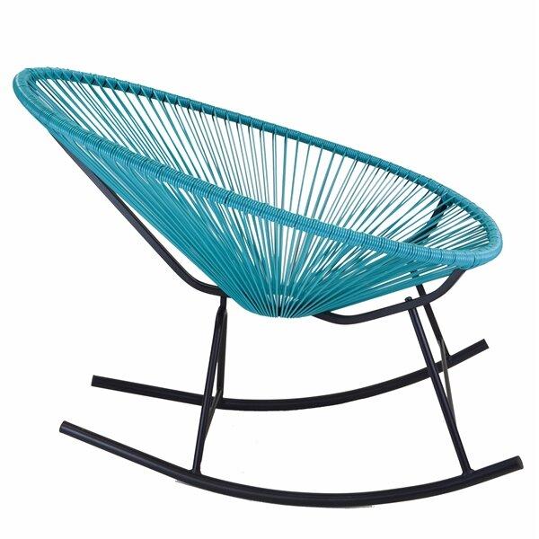 Tauri Rocking Chair By Wrought Studio
