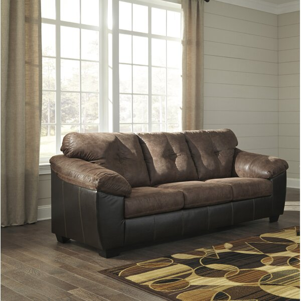 Bridgeforth Sleeper Sofa By Winston Porter #2