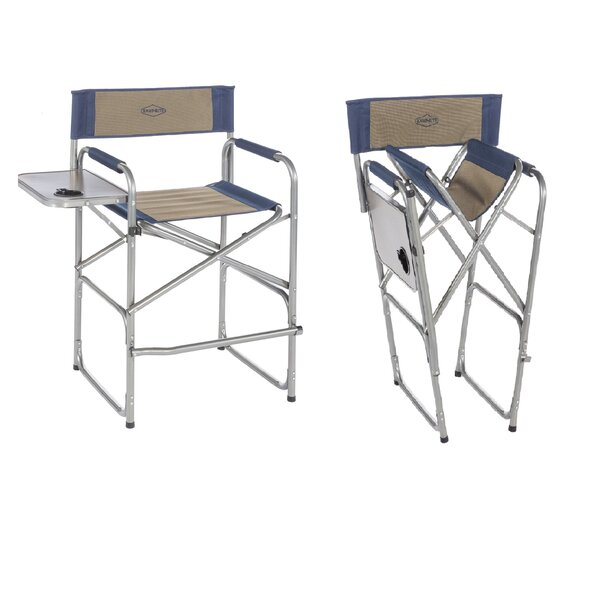 High Back Folding Director Chair by Kamp-Rite Kamp-Rite