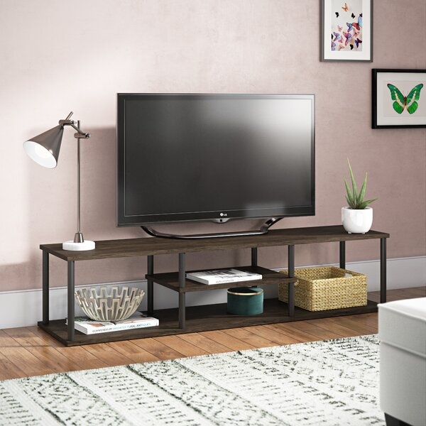 Affordable Furr TV Stand for TVs up to 60 by Ebern Designs