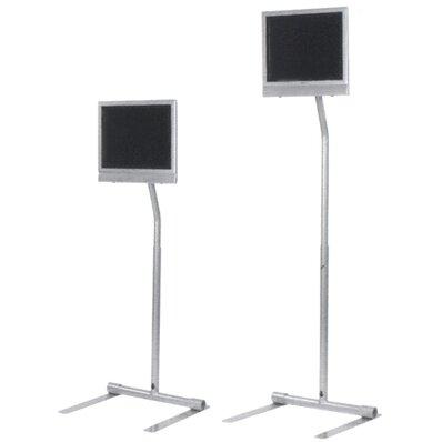 Swivel Floor Stand Mount for LCD by Peerless-AV