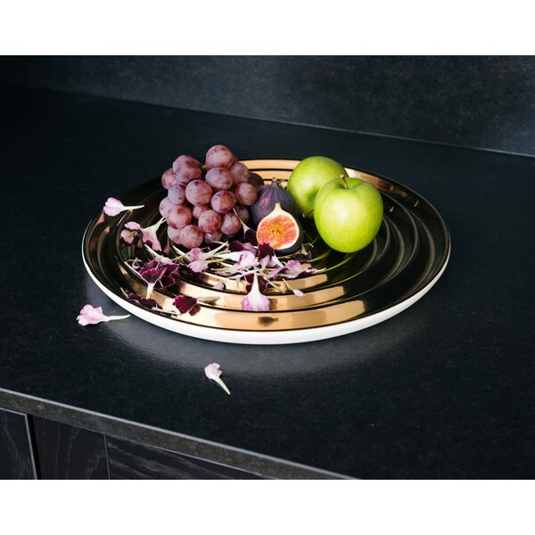 Vertigo Fruit Platter by Magisso