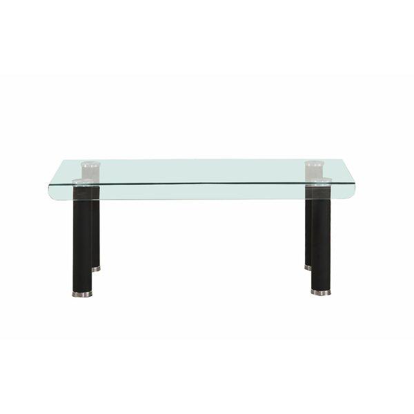 Len Coffee Table By Orren Ellis