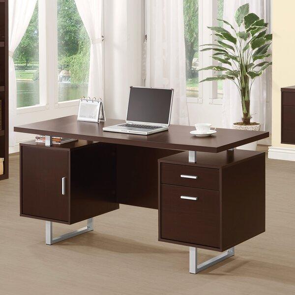 Executive Desk by Wildon Home ®