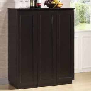 Madeleine Bar Cabinet by Darby Home Co