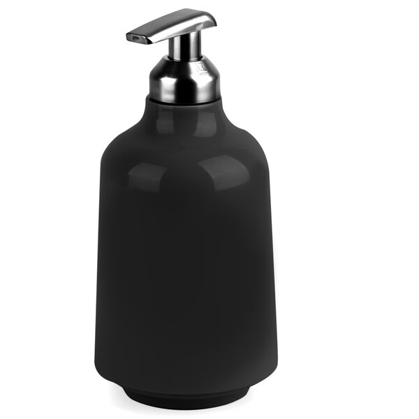 Step Bathroom Accessories Soap Dispenser by Umbra