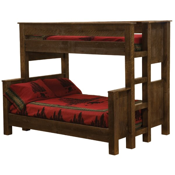 Frontier Bunk Bed by Fireside Lodge