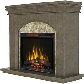 Booneville Electric Fireplace by Fleur De Lis Living Fleur De Lis Living