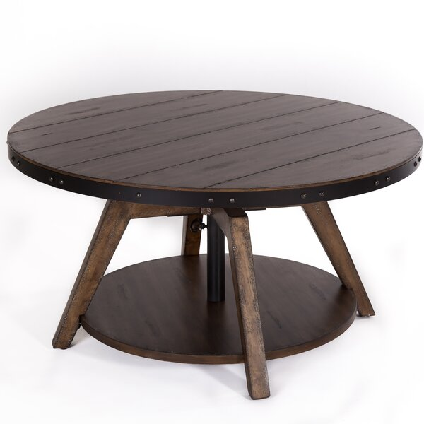 Hebbville Coffee Table by Trent Austin Design