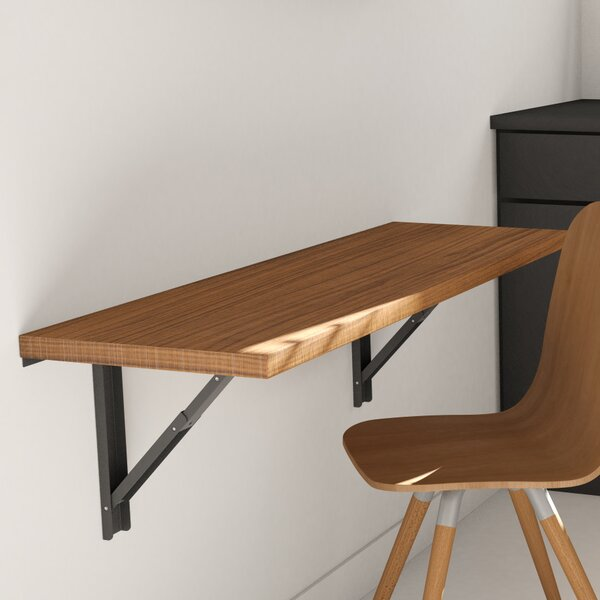 Vulcano Rectangular Floating Desk by Cancio