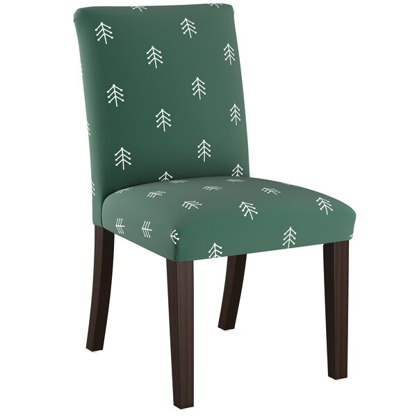 Lafon Upholstered Dining Chair by Loon Peak Loon Peak