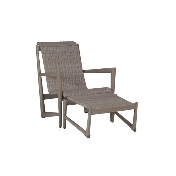 Wind Patio Chair by Summer Classics