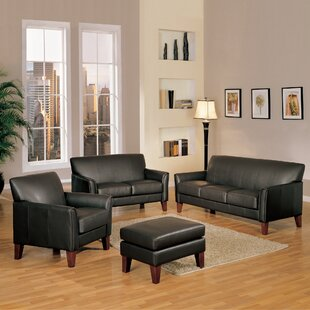 Dunston Configurable Living Room Set by Andover Mills™