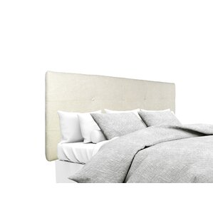 Atlas Upholstered Panel Headboard by MJL Furniture