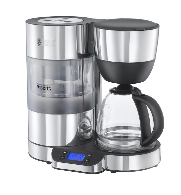 Purity 1 25 L Filter Coffee Machine