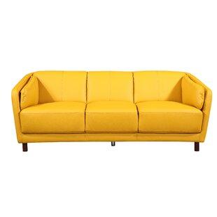 Evertsen Mid-century Modern Sofa by Ebern Designs