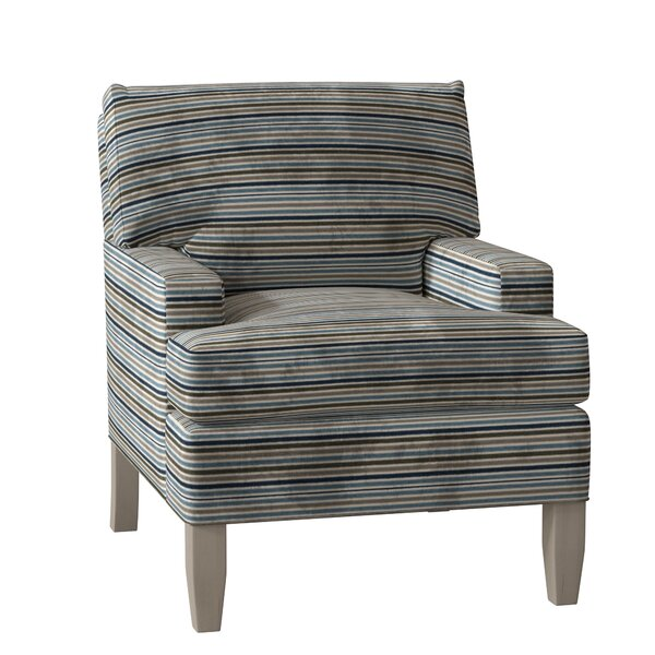 Huntington Armchair by Duralee Furniture Duralee Furniture