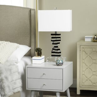 Inexpensive Key 25.75 Table Lamp By Safavieh
