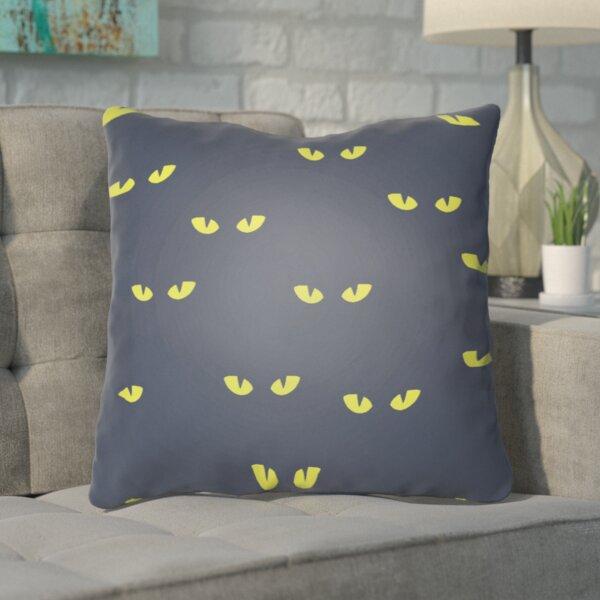Aldusa Indoor/Outdoor Throw Pillow by Ivy Bronx