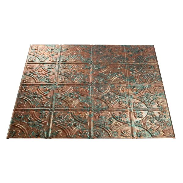 Traditional 1 2 ft. x 2 ft. Drop-In Ceiling Tile i