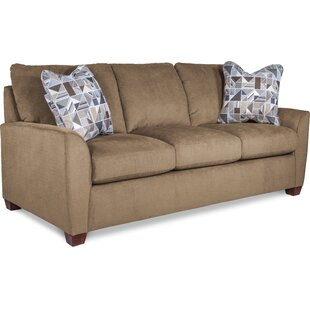 Amy Premier Supreme-Comfort Sleeper Sofa La-Z-Boy