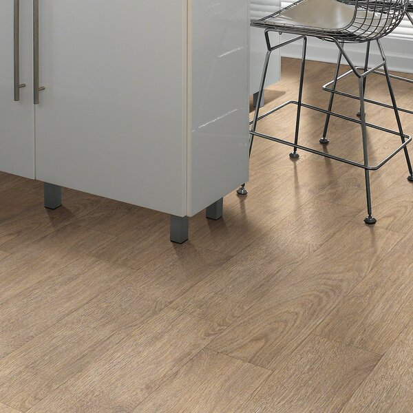 Retreat 6 6 x 36 x 2mm Luxury Vinyl Plank in Breathless by Shaw Floors