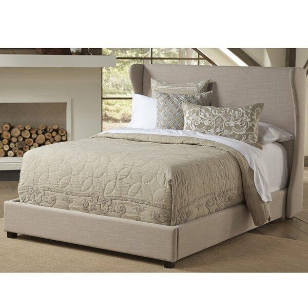 Westgate Upholstered Standard Bed by Pulaski Furniture