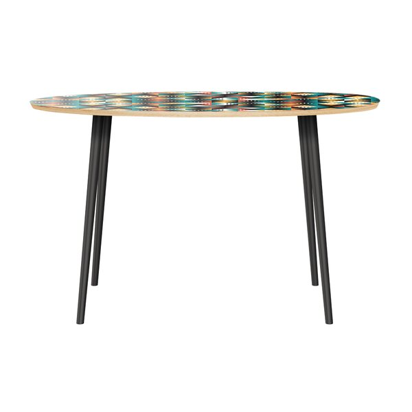 Best #1 Ainsworth Dining Table By Wrought Studio Sale