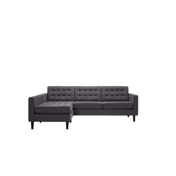 Reverie Extended Sectional by EQ3