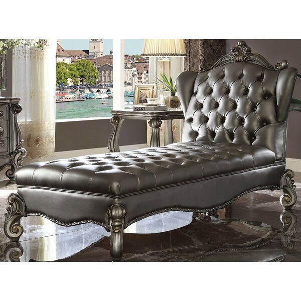 Roza Chaise Lounge By Astoria Grand