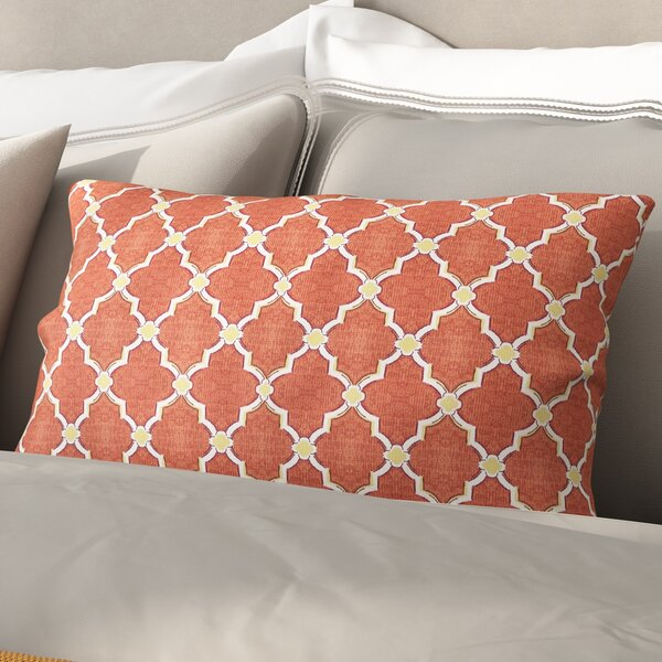 Maynes Outdoor Lumbar Pillow (Set of 2) by Darby Home Co
