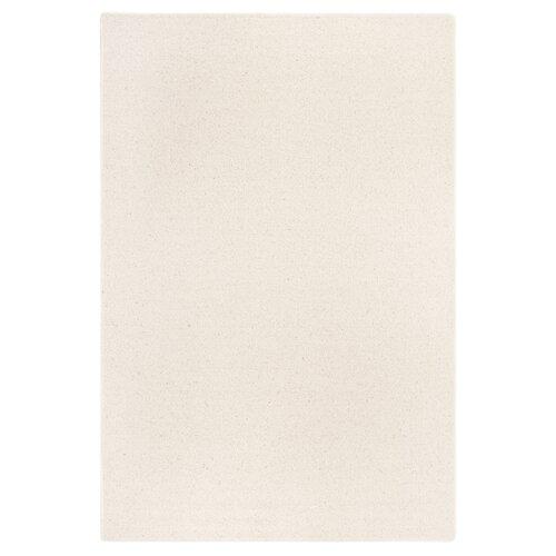 Teppich Mazzolla aus Wolle in Creme Andiamo Teppichgröße: Rechteckig 67 x 180 cm | Heimtextilien > Teppiche > Sonstige-Teppiche | Andiamo
