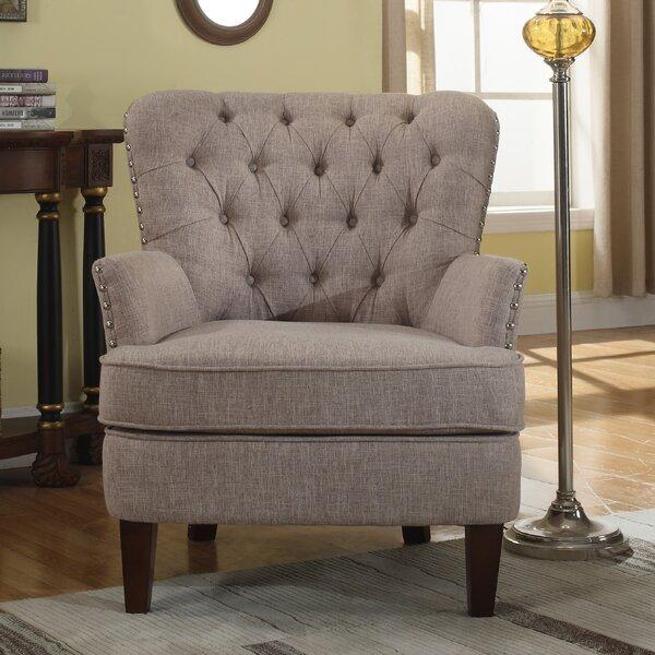 Randles Armchair by Alcott Hill