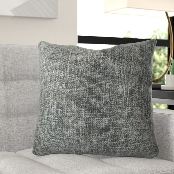 Marchant Luxury Throw Pillow by Orren Ellis