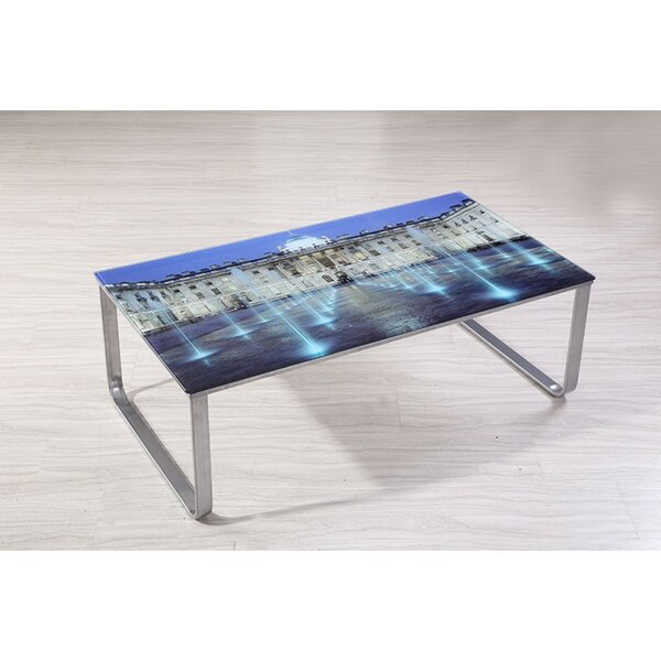 Ledezma Coffee Table By Ebern Designs