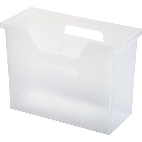 Desktop File Box by IRIS USA, Inc.
