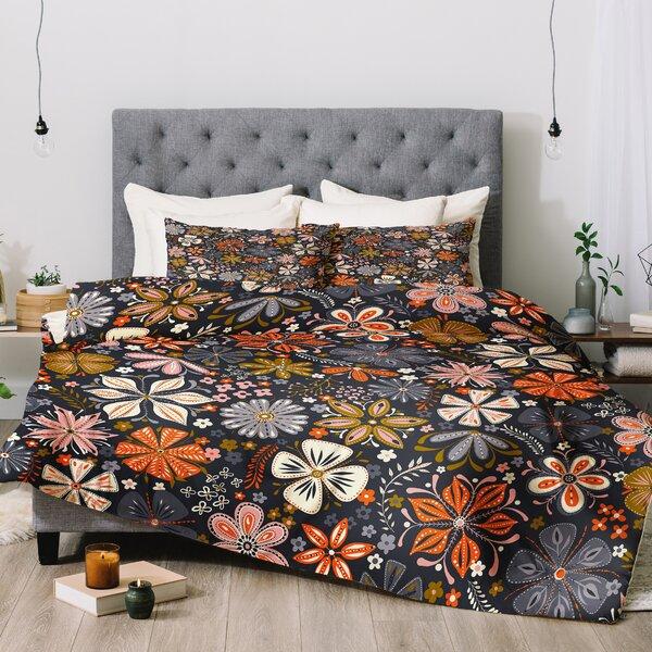 Jenean Morrison Petal Pop Comforter Set