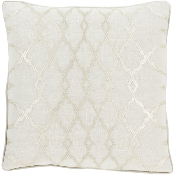 Dale Throw Pillow by Viv + Rae