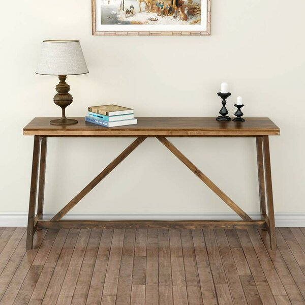 Paynter Console Table by Williston Forge