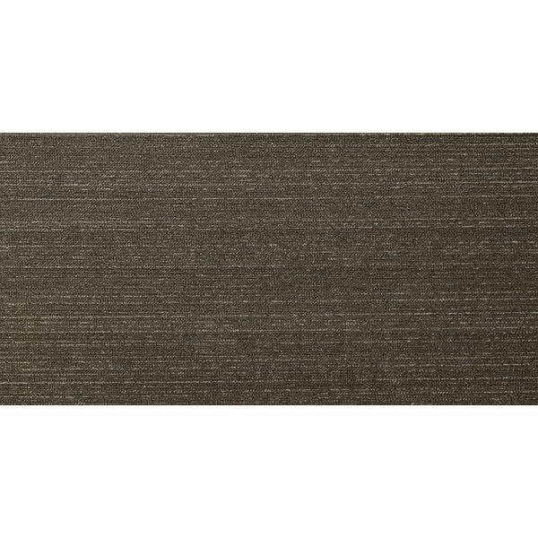 Spectrum 12 x 24 Porcelain Fabric Look/Field Tile in Syrma by Emser Tile