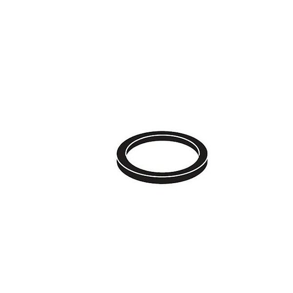 Leland 1-Hole Gasket by Delta
