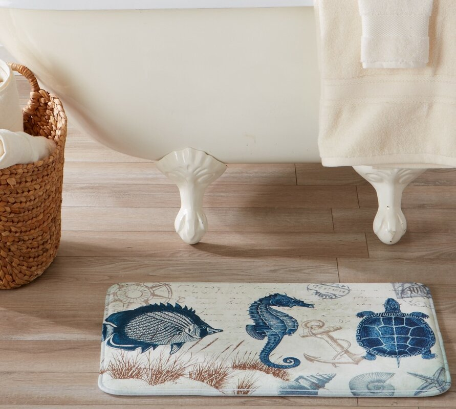 beach themed bathroom rug sets. find this pin and more on choosing