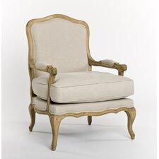 Bastile Lounge Armchair by Zentique Inc.
