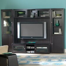 42 Oversized Set Bookcase by Haaken Furniture