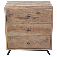 Lakewood End Table by MOTI Furniture