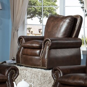 American Heritage Club Chair by Ultimate Accents